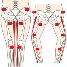 O脚、X脚は自分で矯正出来る!誰でも簡単中心軸調整セルフケア